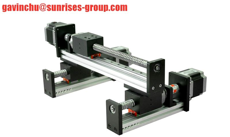 lScrew-Linear-Module-for-CNC-Machine Linear Module Supplier-Sun Rises Group Limited